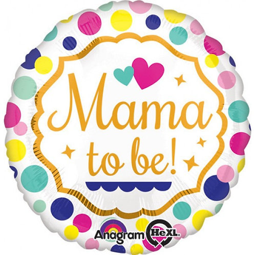 """Mama To Be! 17"""""""