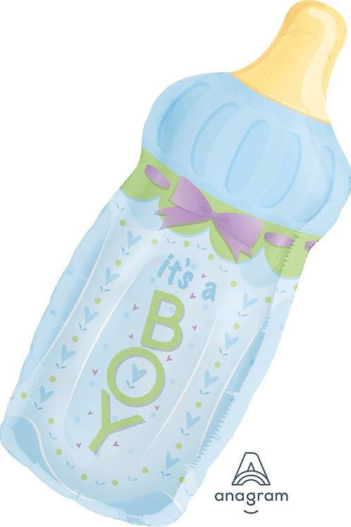 """It's a Boy Baby Bottle 31"""""""