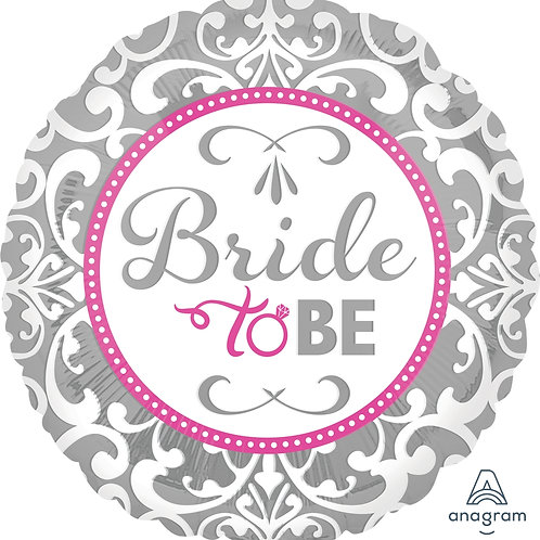 Bride to Be 17""
