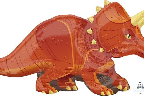"Triceratops 42"""