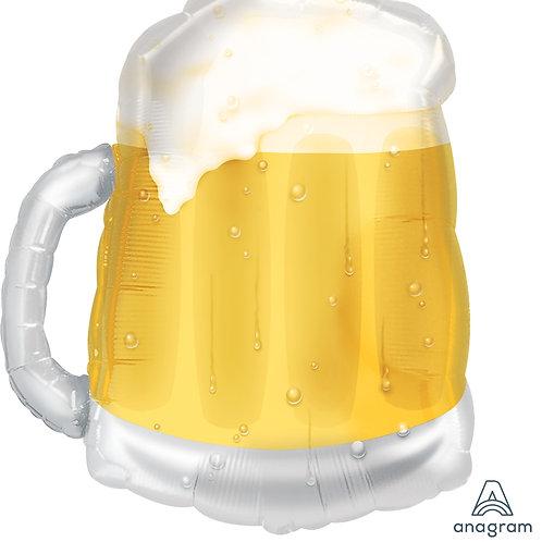 """Beer Mug 23"""""""