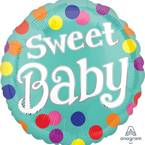 "Sweet Baby 17"""