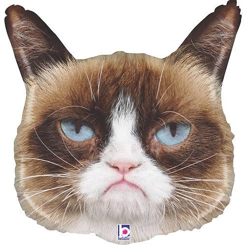 "Grumpy Cat 28"""