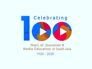 100 Years of Journalism and Media Education: Know the Lead Organisers