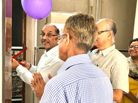 ARMT Office Inaugurated