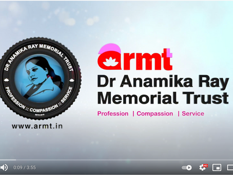 ARMT Launches #ARMTHealth portal on Patients' Rights Day