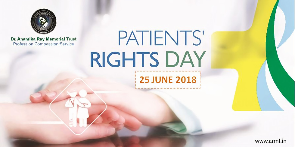 Patients' Rights Day