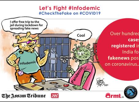 #CheckTheFake-12: No weekends or summer trip; breathe fresh air in 'Jail' this pandemic!