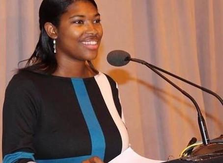 Public Speaking-Raising Awareness
