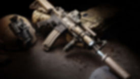 AR-15 Rifle Tactical M4 Carbine