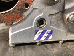 Discovery Transfer case