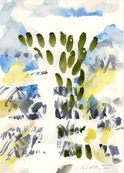 arche aqueduc jaune-bleu 1 copie