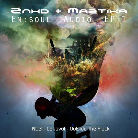 En:Soul Album Cover