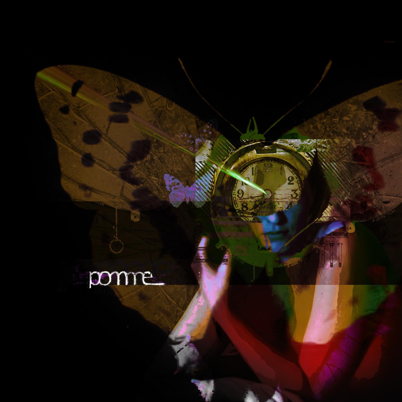 Pomme Album Art 1