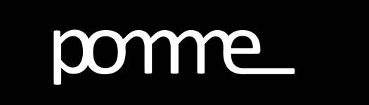 Pomme Logo