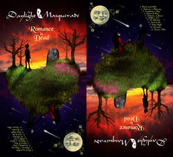 Daylight Masquerade Album Art