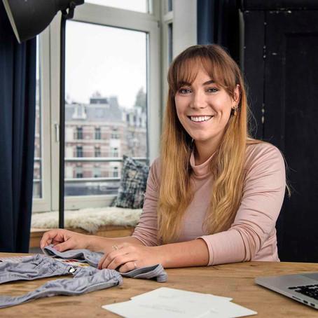 INSIDES: Get to know founder Bodil Loïs Huisman