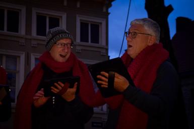Kerst-Brugge 2019