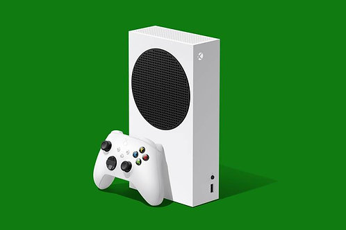 Xbox Series X|S RAFFLE