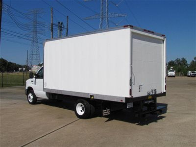 2 Men with 16 FT Box Truck