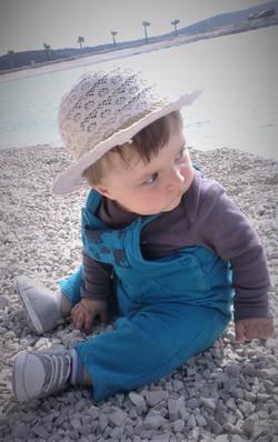 Mój syn Dawid :)