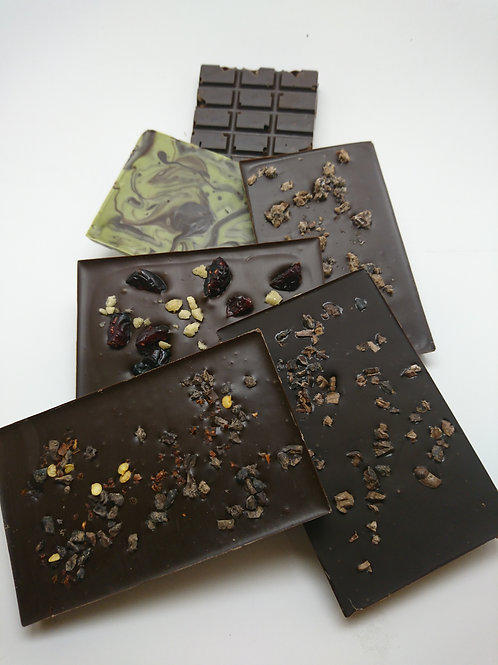 Artisan Chocolate Bar