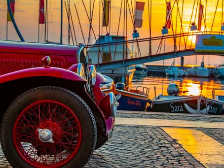 La Coppa Giulietta&Romeo 2021 in programma il 5 e 6 febbraio