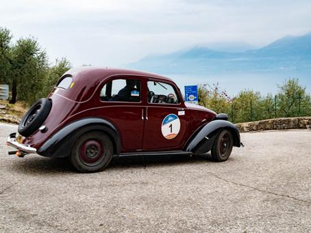 La Coppa Giulietta&Romeo 2021 va agli Scapolo