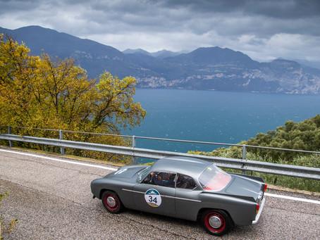La Coppa Giulietta&Romeo 2020 si affaccia sul Lago di Garda con tante novità