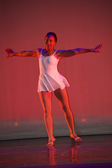 A MAJOR Dance Company