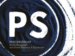 Karin Bengmark PS - new album out!