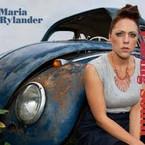 MARIA RYLANDER - Facing South
