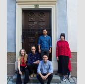Cecilia Sanchietti Band