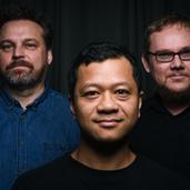 Simon Westman Trio