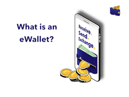 What is an eWallet?