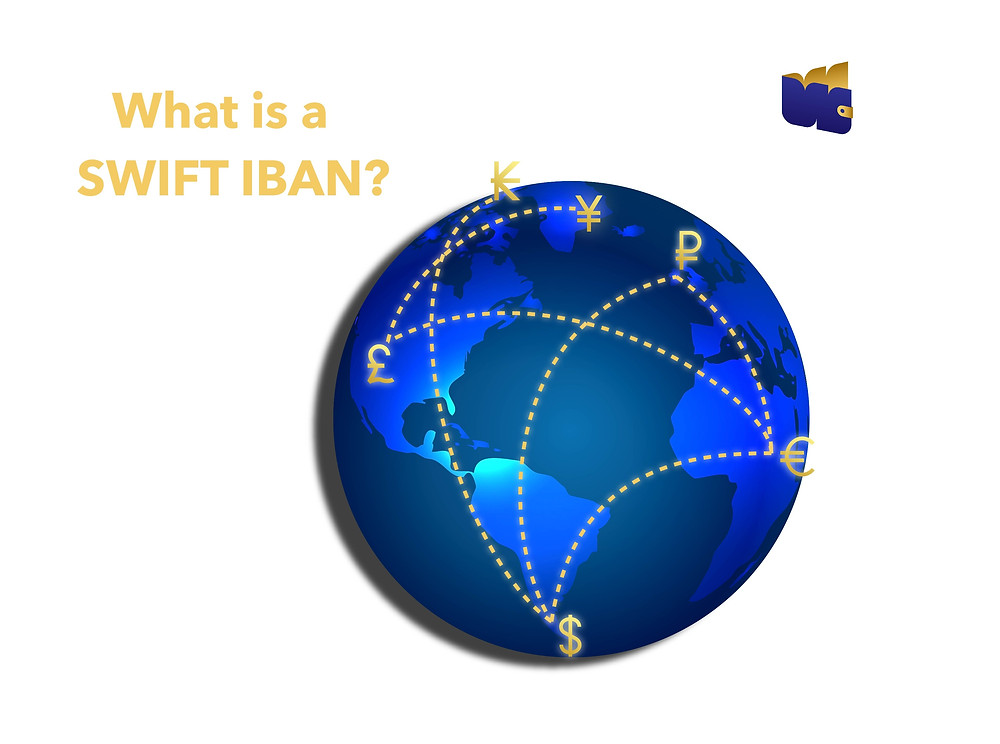 What is a SWIFT IBAN?
