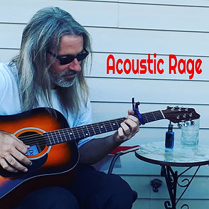 Acoustic Rage