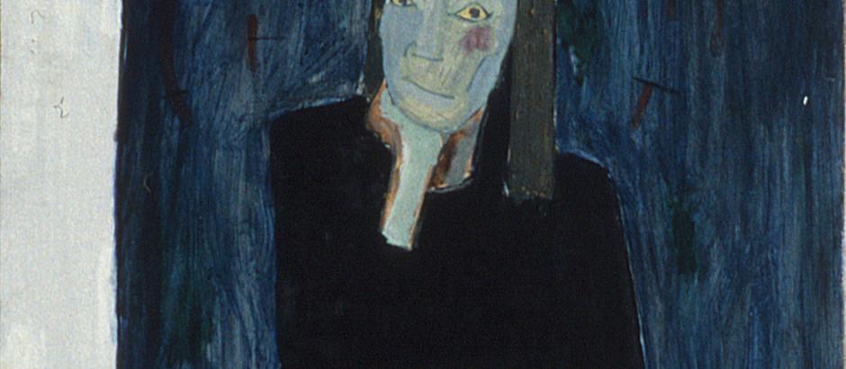 Gerlesborgskolan i Stockholm | Self portraits