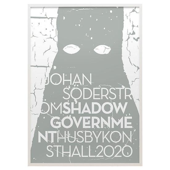 Shadow Government - Husby Konsthall