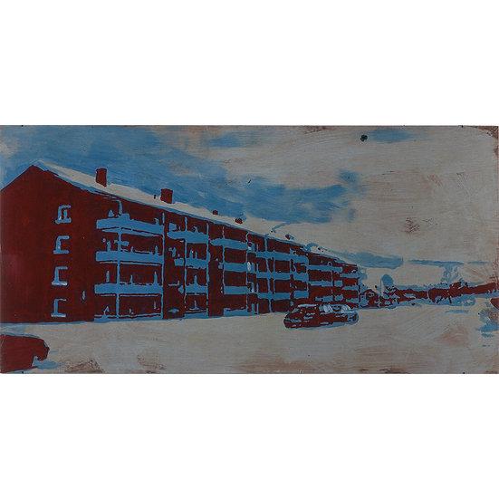 Residence (series)