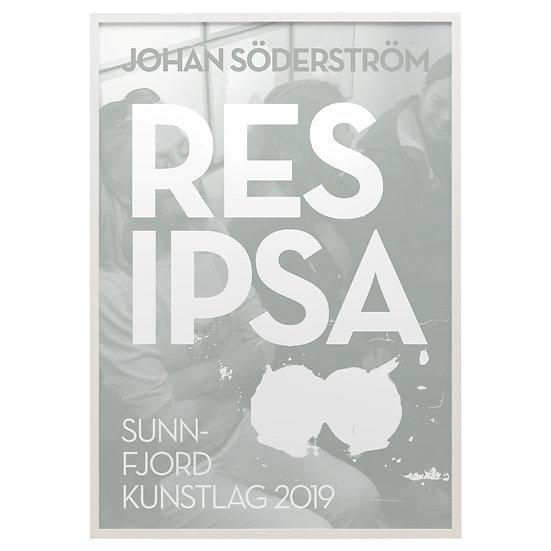 Res Ipsa - Sunnfjord Kunstlag