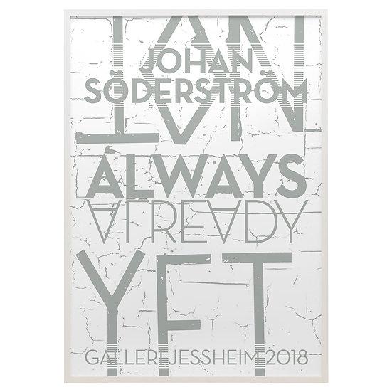 Always Already - Galleri Jessheim