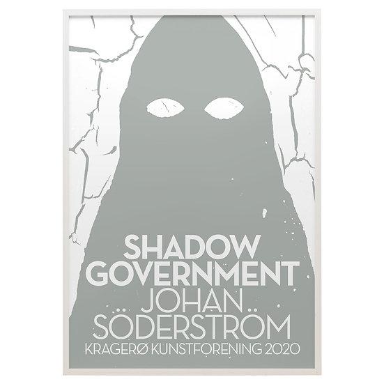 Shadow Government - Kragerø Kunstforening