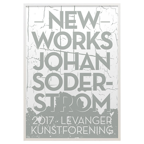 New Works - Levanger Kunstforening
