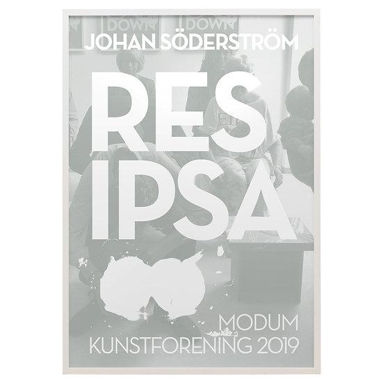 Res Ipsa - Modum Kunstforening