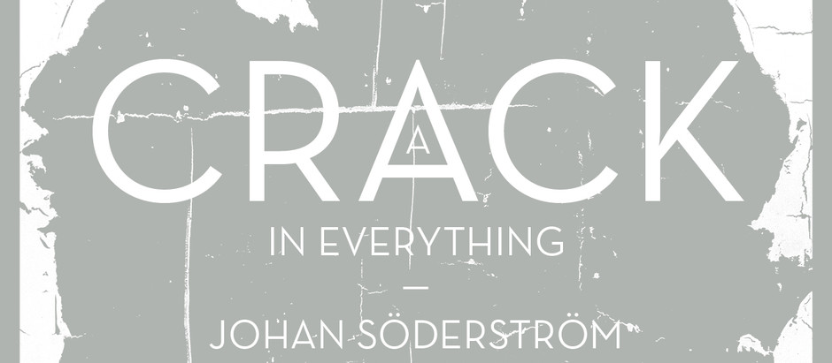 A Crack In Everything | Galleri 69