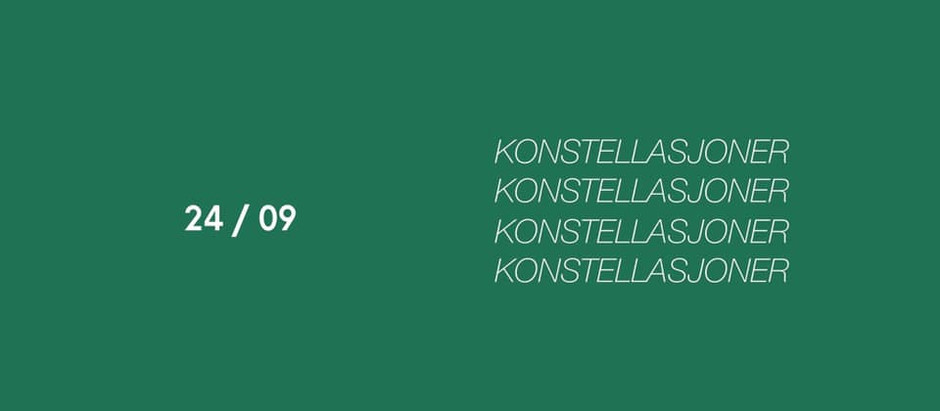 Konstellasjoner | Buer Gallery