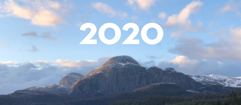 Year Review 2020