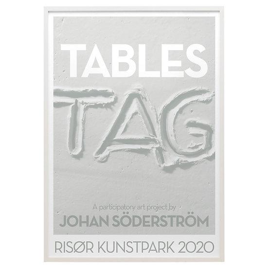 TABLES Tag - Risør Kunstpark