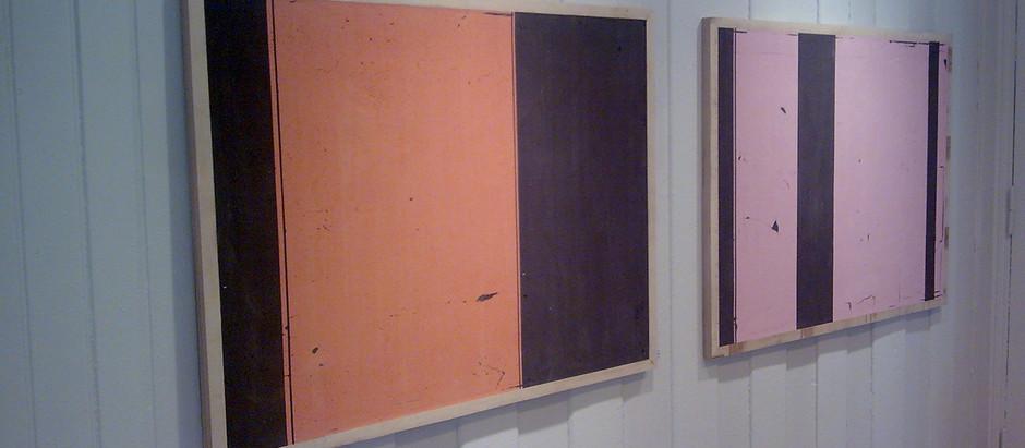 Konst i det ofantliga rummet | Galleri Henrik Gerner